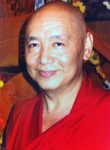 Tsawa Rinam Rinpoche